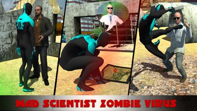 Zombie Virus Apocalypse Pro screenshot four