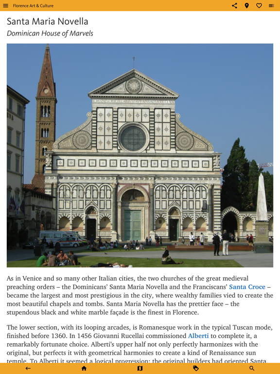 Florence Art & Culture screenshot 12