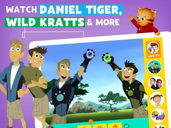 PBS KIDS Video-ipad-3