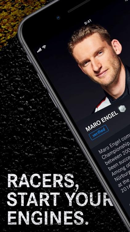 RACE Scout