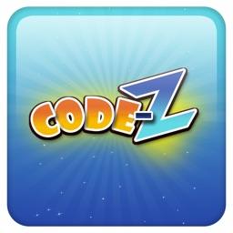 Code-Z: Wortspiel für alle.