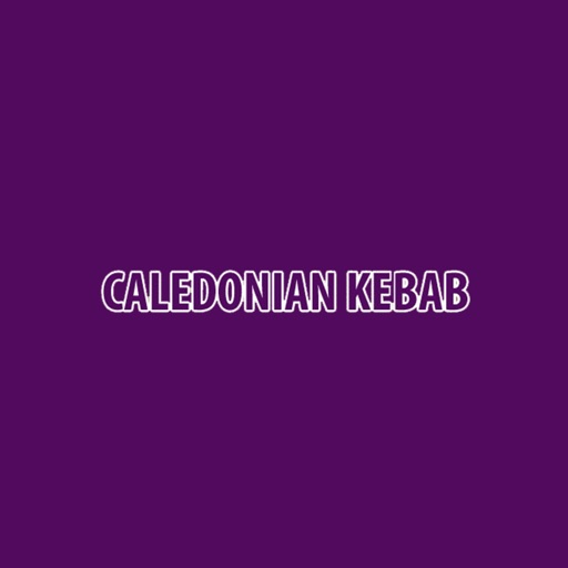 Caledonian Kebab and Burgers