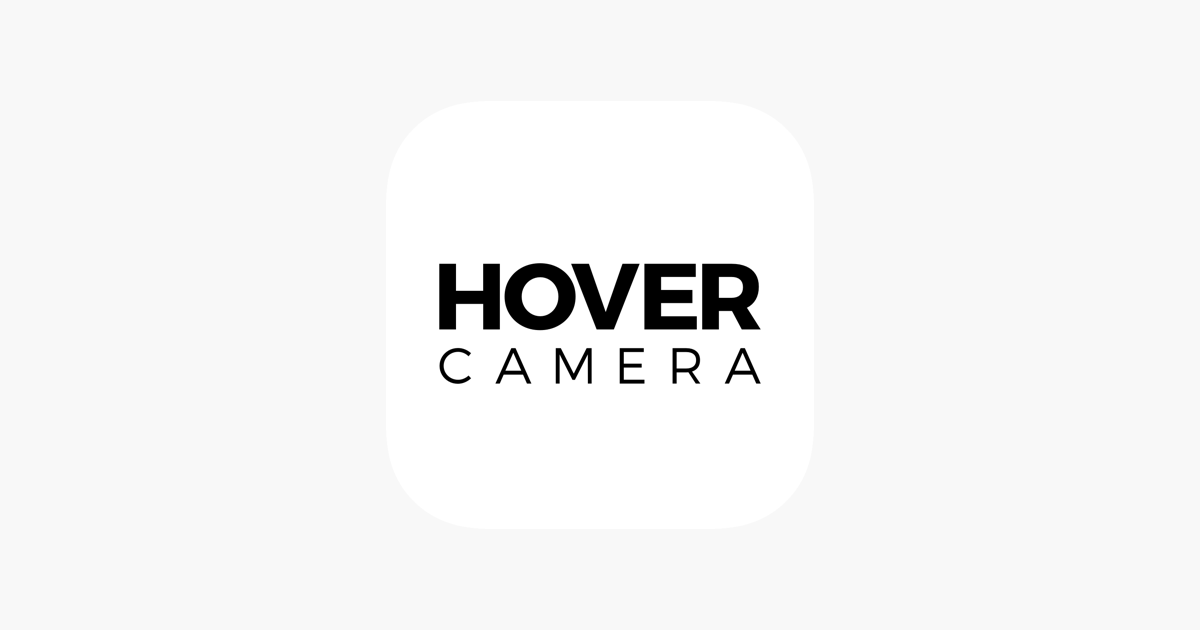 Hover Camera on the App Store