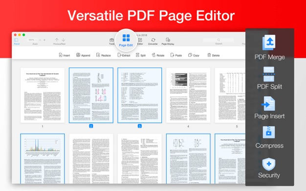 PDF Reader Pro is the complete PDF solution
