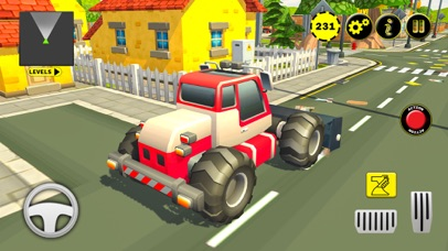 Heavy Construction Machines 3D screenshot 4