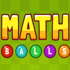 Activities of Math Balls-Funny Puzzle Games