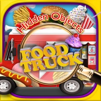 Codes for Hidden Objects Food Truck - Junk Candy Object Time Hack