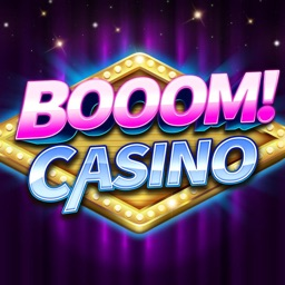 BOOOM! Casino: Fun Slots Games