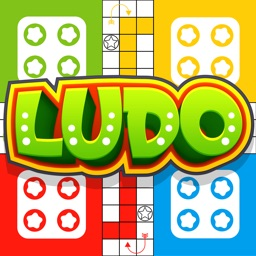 Ludo Stars: Family Dice Game