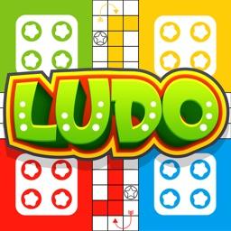 Ludo Stars: Family Dice Game