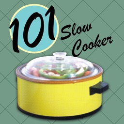 101 Things With a Slow Cooker