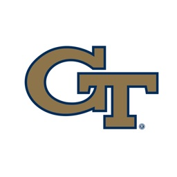 Georgia Tech Yellow Jackets Stickers for iMessage