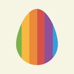Easter Egg Peg