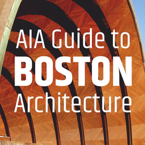 AIA Guide to Boston app