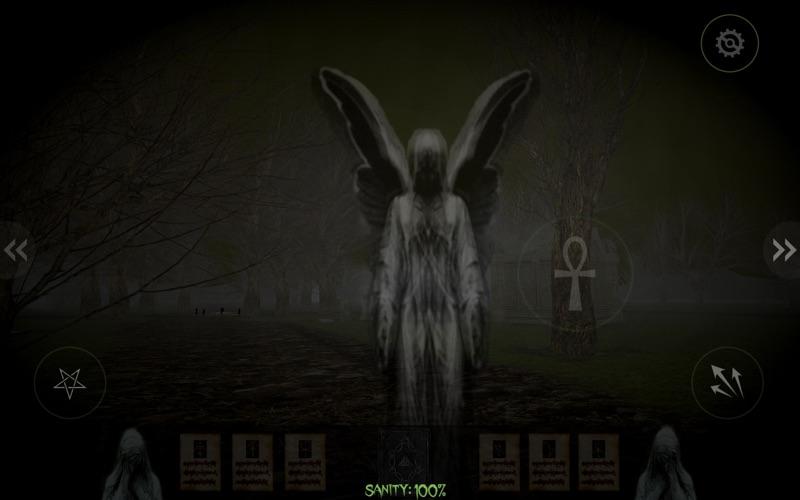 点击获取DarkHill: Book of Shadow