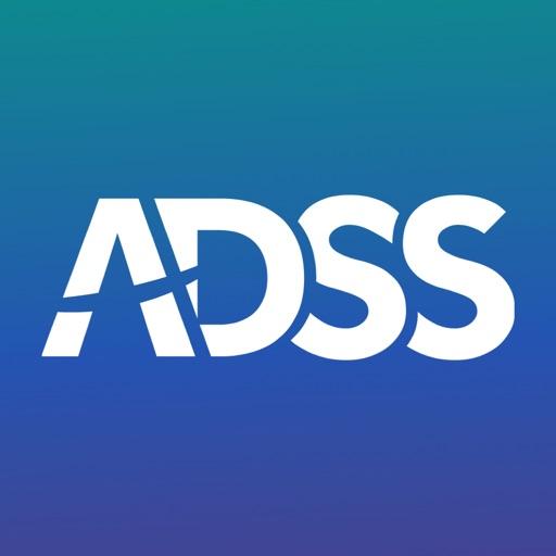 ADSS OREX Trading App iOS App