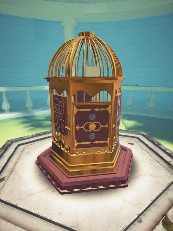 Игра The Birdcage