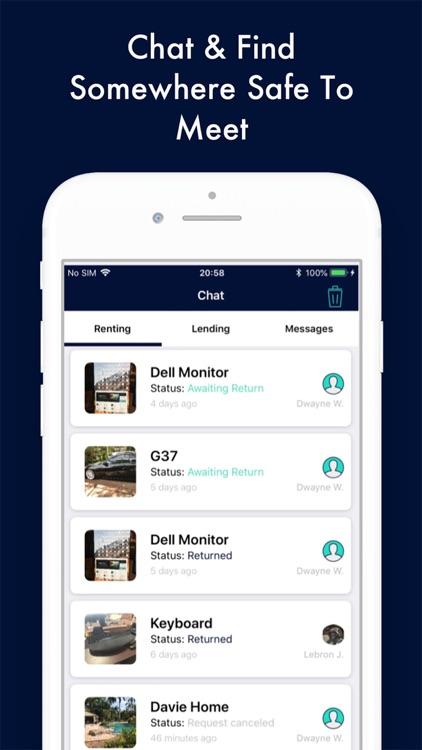 Baro App screenshot-5