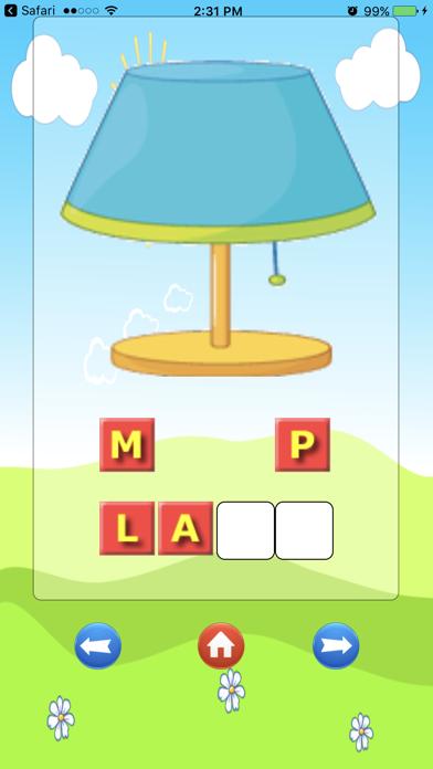 Spelling Bug screenshot four
