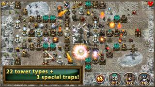 Myth Defense HD:光の軍団のおすすめ画像4