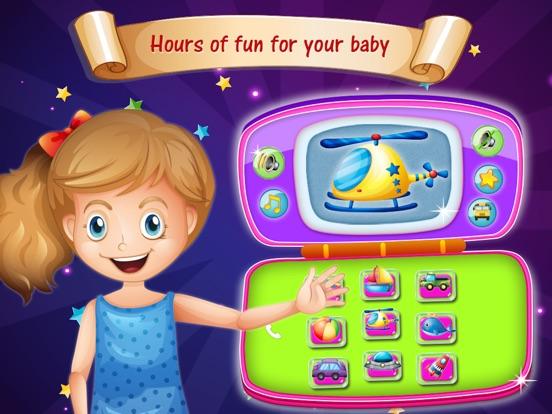 princess phone - toy phone screenshot 5