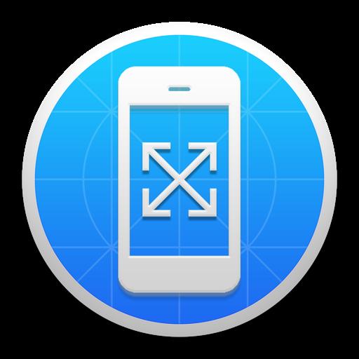 Screenshots: for Apps