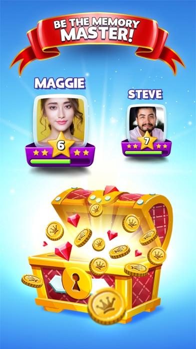 Screenshot 4 MatchUp Friends: Find Pairs