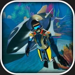 Sub Nautica Underwater World