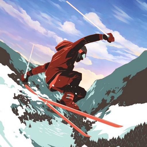 Ski Slope iOS App