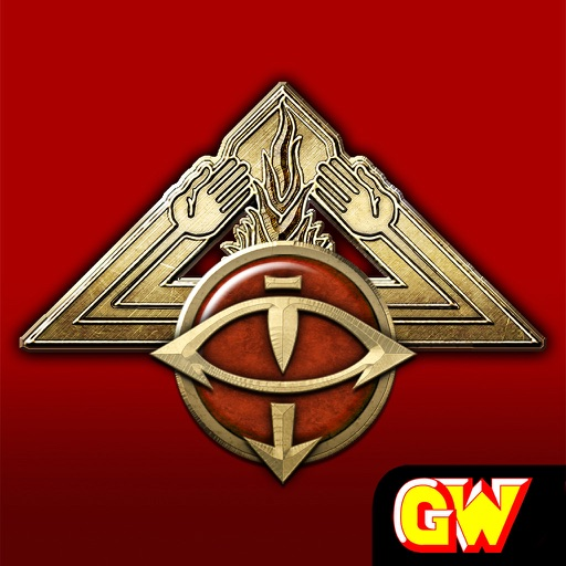 Talisman: Horus Heresy icon