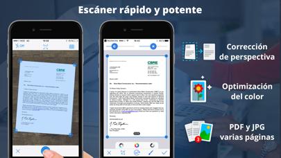 Descargar Scanner · para Android