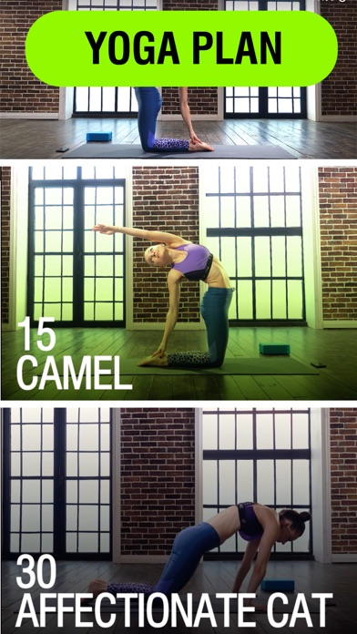 Download Yoga-Go: Weight Loss Workouts for Pc
