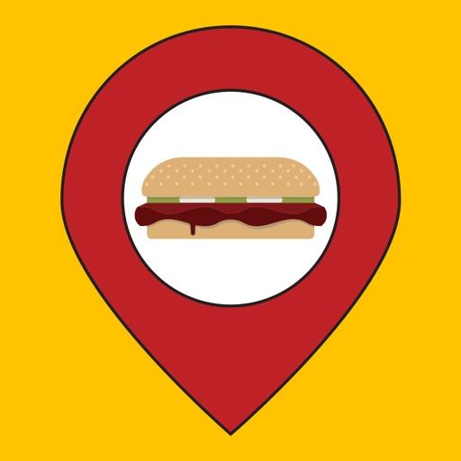McDonald's Finder