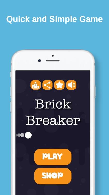 Brick Breaker - Enjoyable Game