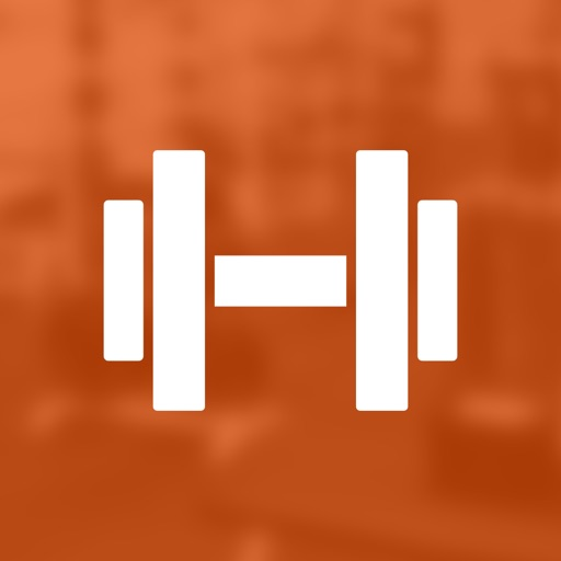Fitted Lifts - Workout log and exercise tracker for bodybuilding and weight training