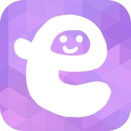エモみある出会いを。トークアプリ「emotalk」