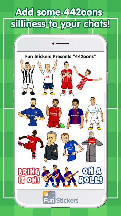 442oons stickers pack b by fun stickers