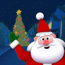 Activities of Santa Run Christmas Edition