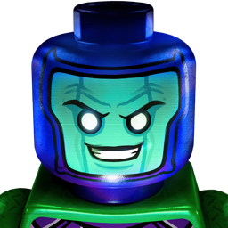 Ícone do app LEGO® Marvel Super Heroes 2