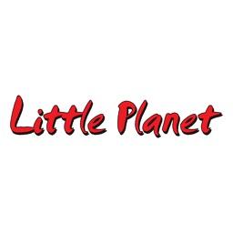 Little Planet Magazine