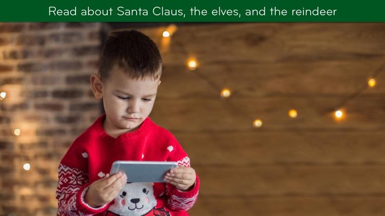 North Pole Christmas Stories