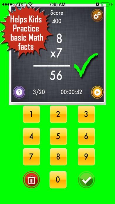 My Math App - Flashcards-4