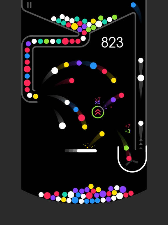 Color Ballz screenshot 9