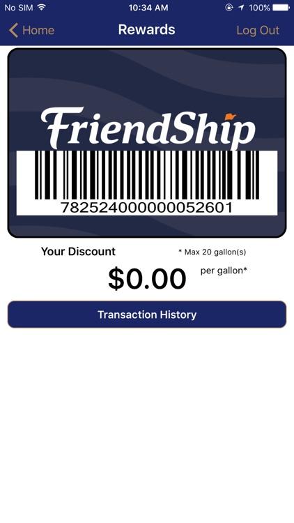Friendship Food Stores screenshot-4