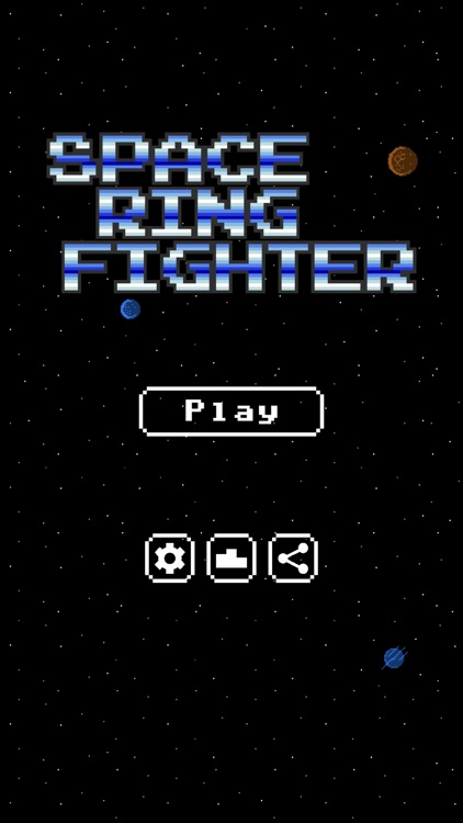 Space Ring Fighter