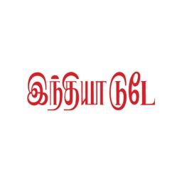India Today Magazine Tamil