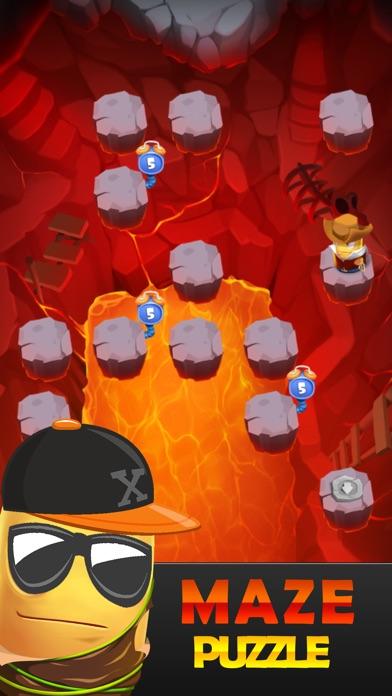 Bean Jeffy Adventure Game-2