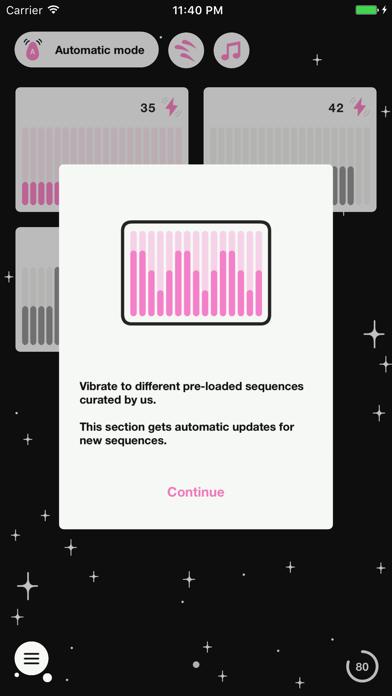 Vibrating Remote screenshot four