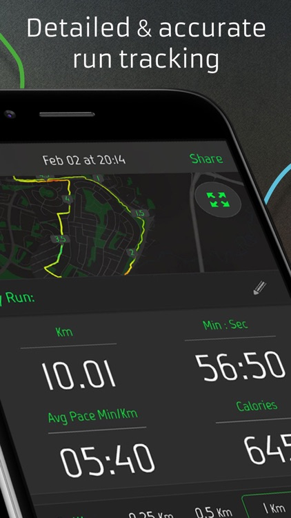 Running Distance Tracker Pro screenshot-3