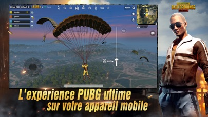 download PUBG MOBILE apps 1
